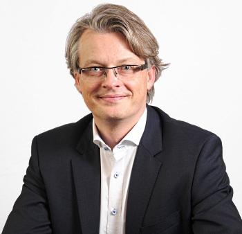 Piotr Ciski od stycznia szefem Sage Polska