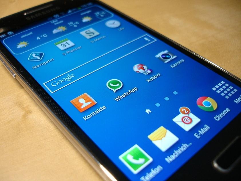 W 2020 roku 90 procent ludzi będzie miało telefon komórkowy