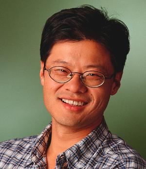 Założyciel Yahoo!, Jerry Yang, dyrektorem w Lenovo