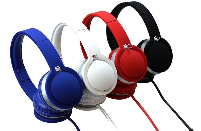 Słuchawki SuperStyle dla aktywnych