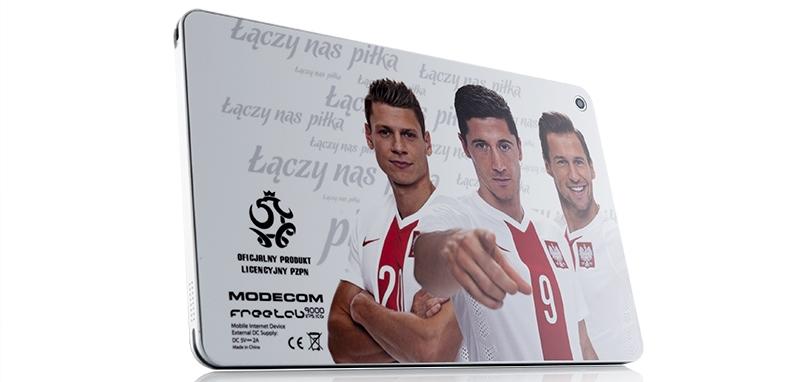 Oficjalny tablet Reprezentacji Polski