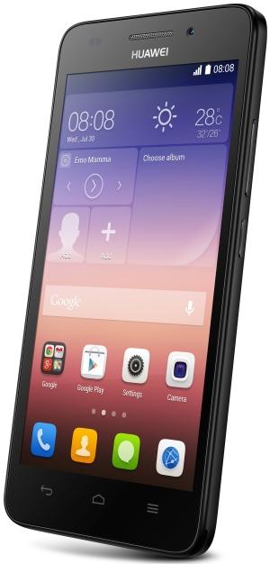 Smarton Huawei Ascend G620S