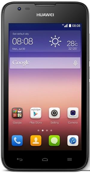 Smartfon Huawei Ascend Y550