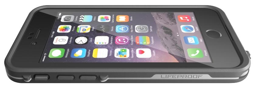 Firma LifeProof wprowadza właśnie na polski rynek nowe, pancerne obudowy dedykowane najnowszym iPhone'om