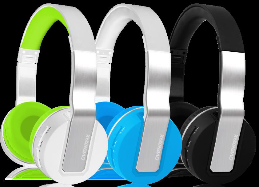 Słuchawki Overmax Soundboost 3.1
