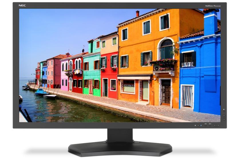 NEC PA322UHD  - nowy model monitora z rozdzielczością UHD