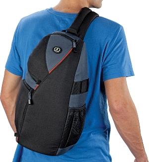 Tamrac Jazz 78 - bardzo kompaktowy plecak dla fotografów