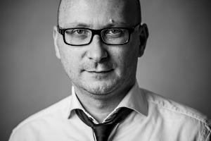 Rafał Wasyluk pokieruje działaniami Interactions Europe na nowych rynkach