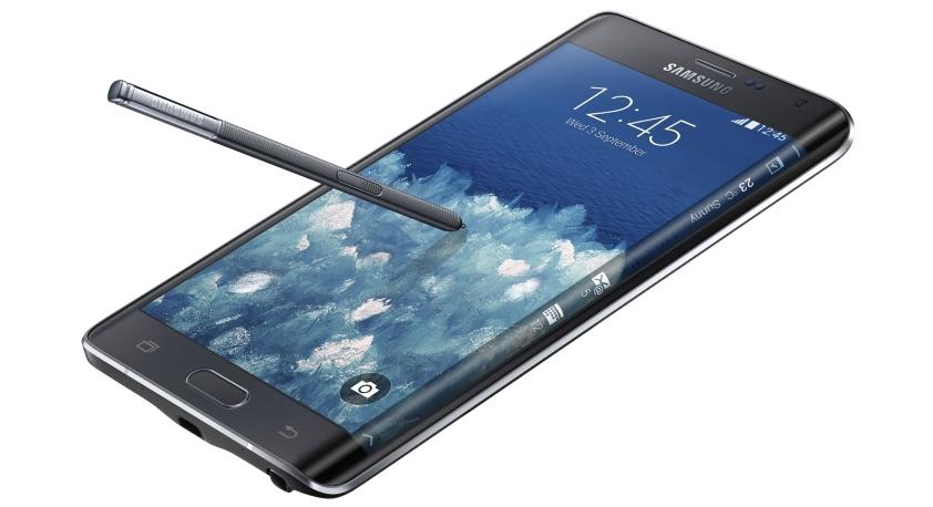 Samsung GALAXY Note Edge już dostępny w Polsce
