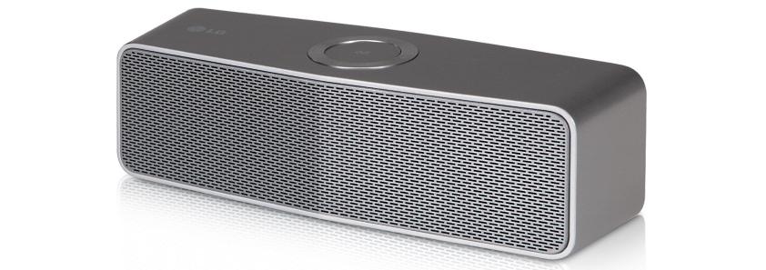 H4 to pierwszy bezprzewodowy głośnik firmy LG