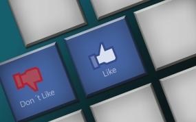 Co piąty polski internauta nie korzysta z Facebooka