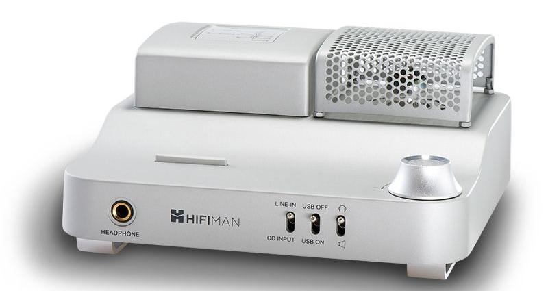 HiFiMAN EF-100 wzmacniacz