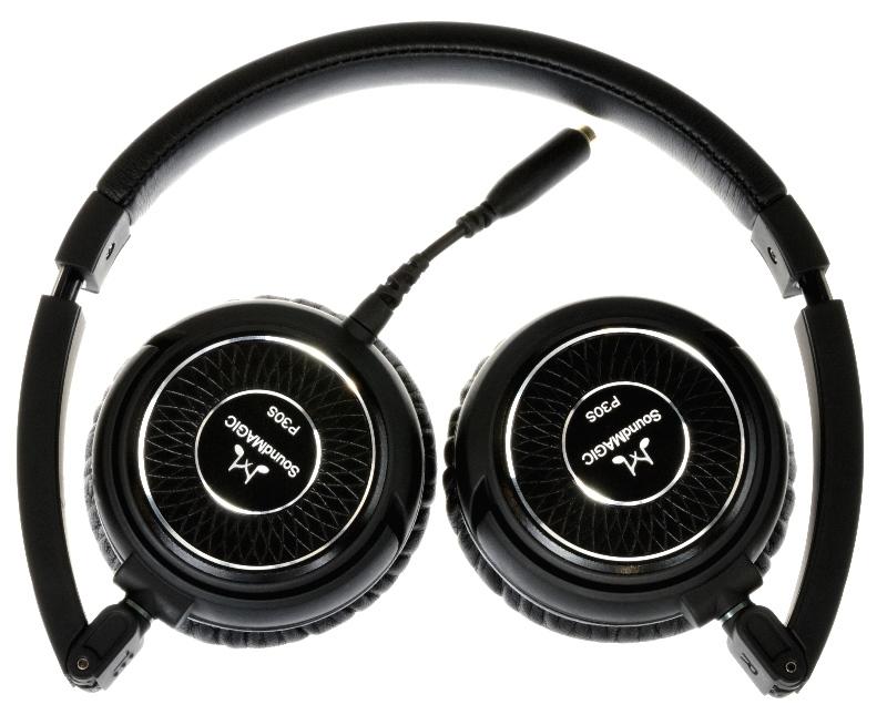 Słuchawki SoundMAGIC P30s