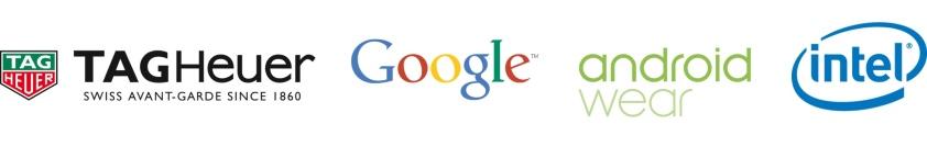 TAG Heuer, Google i Intel ogłaszają współpracę nad smartwatchem