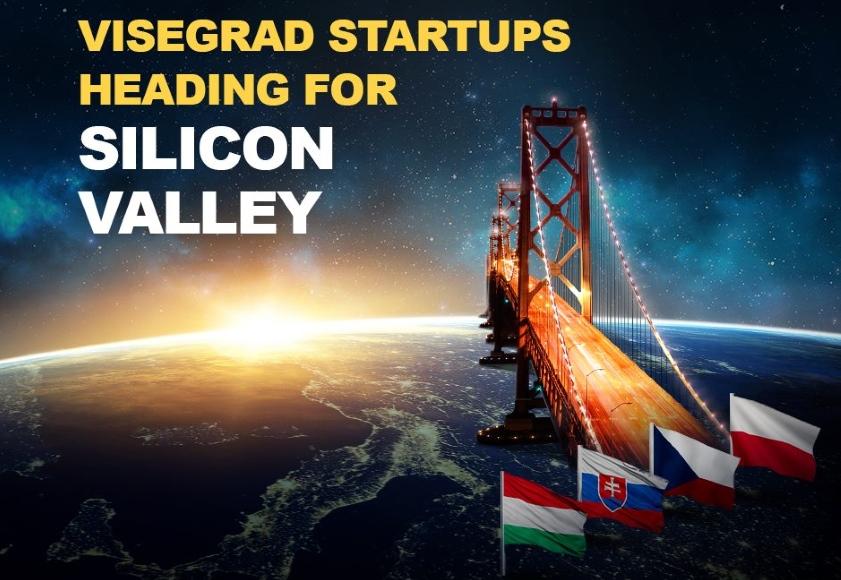 V4 TechMatch Silicon Valley