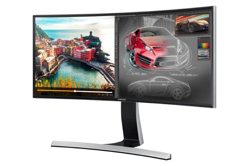 monitor Samsung SE790C
