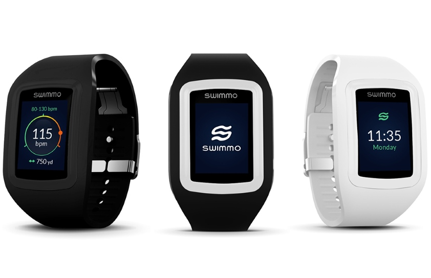 Polski smartwatch Swimmo zebrał 160 tysięcy dolarów