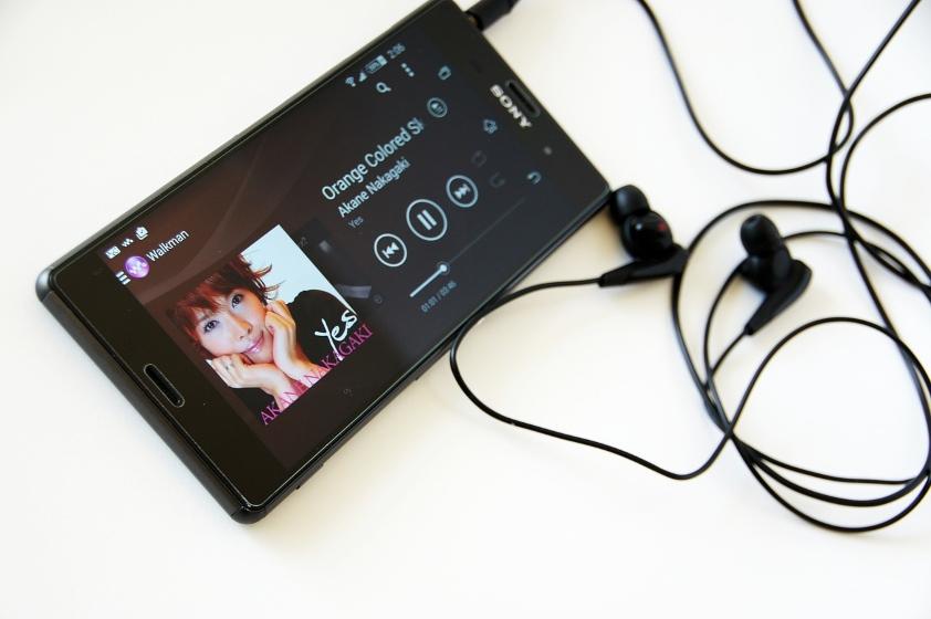 Poza domem najczęściej słuchamy muzyki raport Ericsson The Indoor Influence