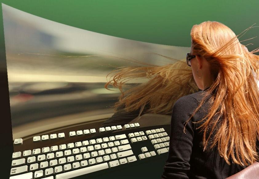 Więcej kobiet w branży IT