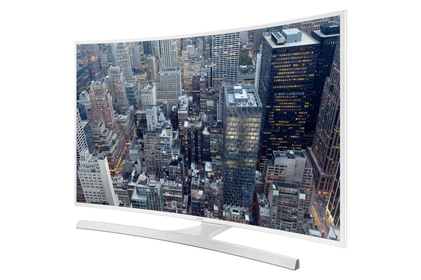 telewizory Samsung White Edition