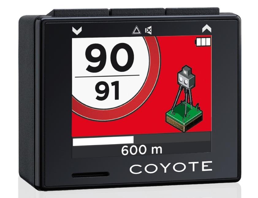Coyote Pocket Edition