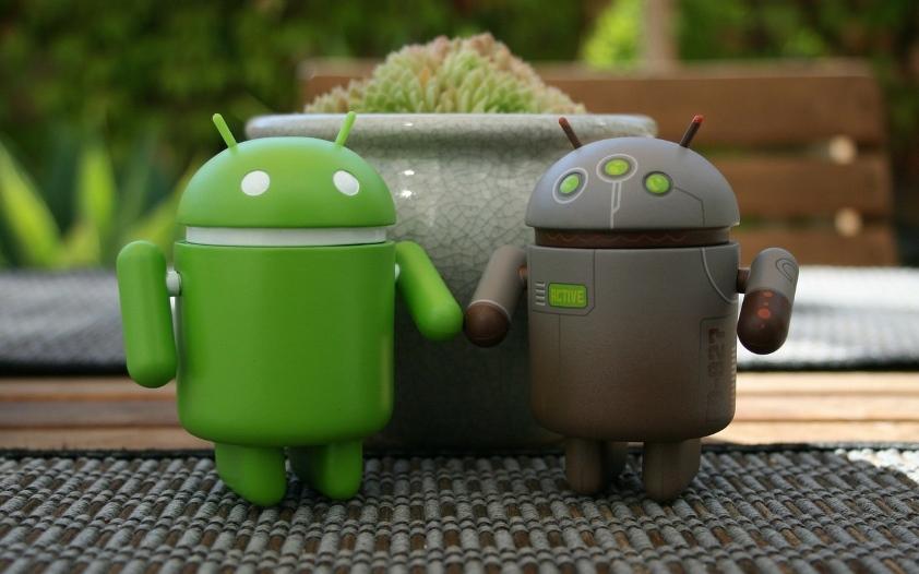 Ze smartfona z Androidem nie tak łatwo skasować dane