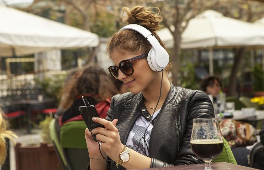 Kruger&Matz Street słuchawki