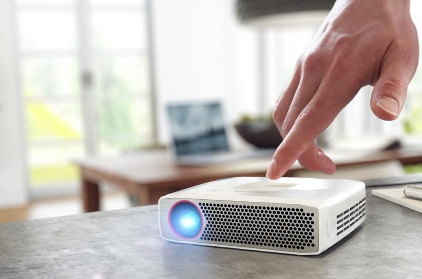 Nowe projektory PicoPix z obrazem HD