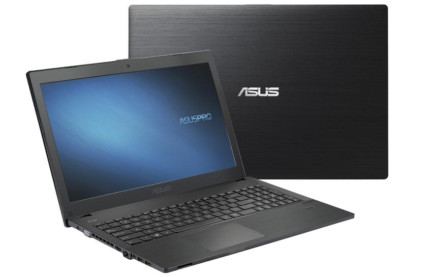 ASUSPRO P2520 – biznesowy notebook z dobrą gwarancją