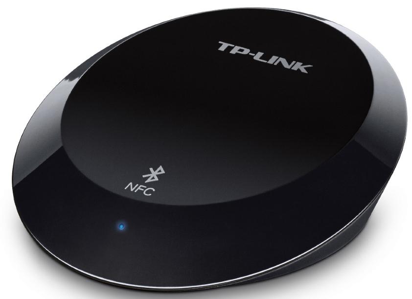 Odbiornik muzyczny Bluetooth od TP-LINK
