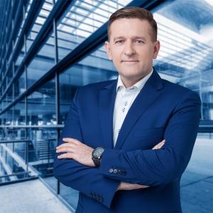 Arkadiusz Wójcik szefem działu IT&Mobile w Samsung Polska