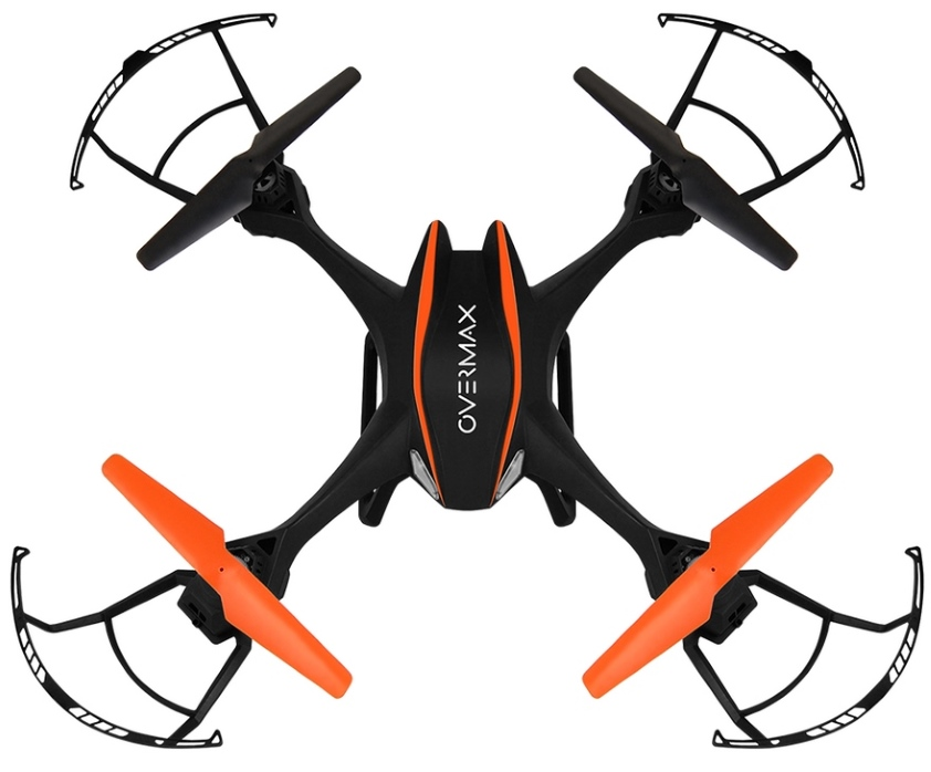 X-Bee Drone 5.1