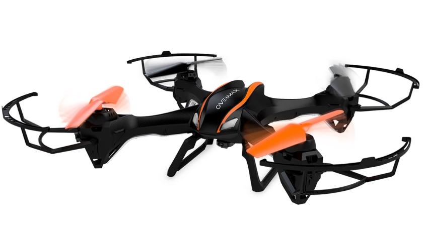 X-Bee Drone 5.1 – profesjonalny dron