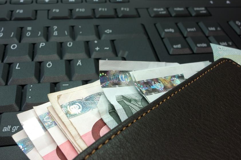 Dostęp do e-bankowości – kolejny rekord