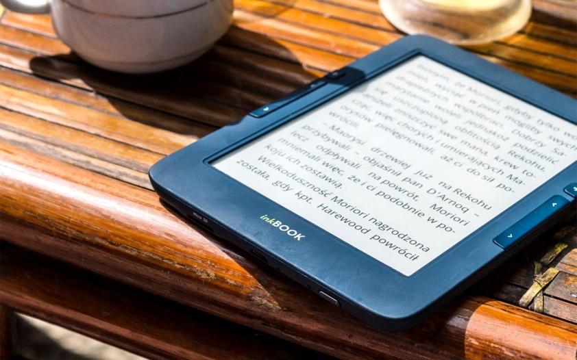 Jaki e-book wybrać?