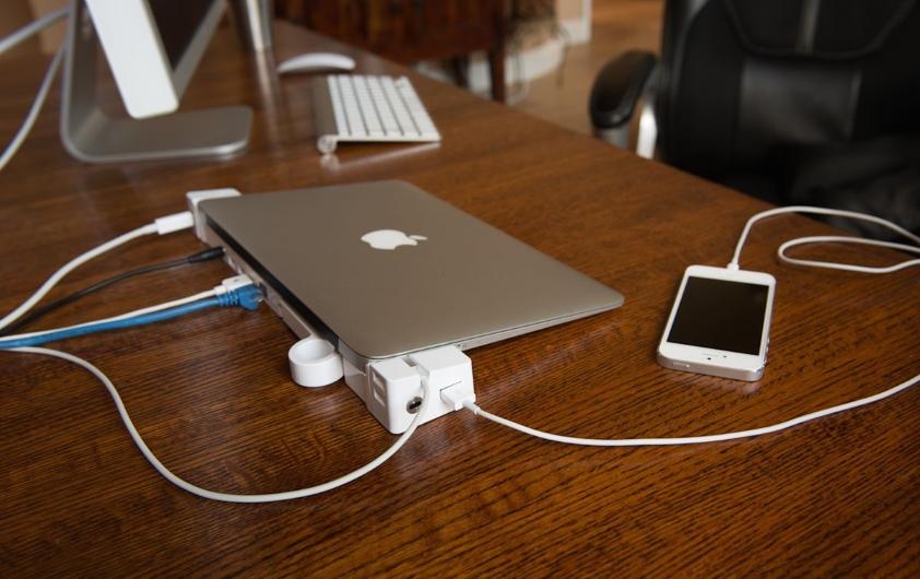 stacja dokująca do komputerów Apple