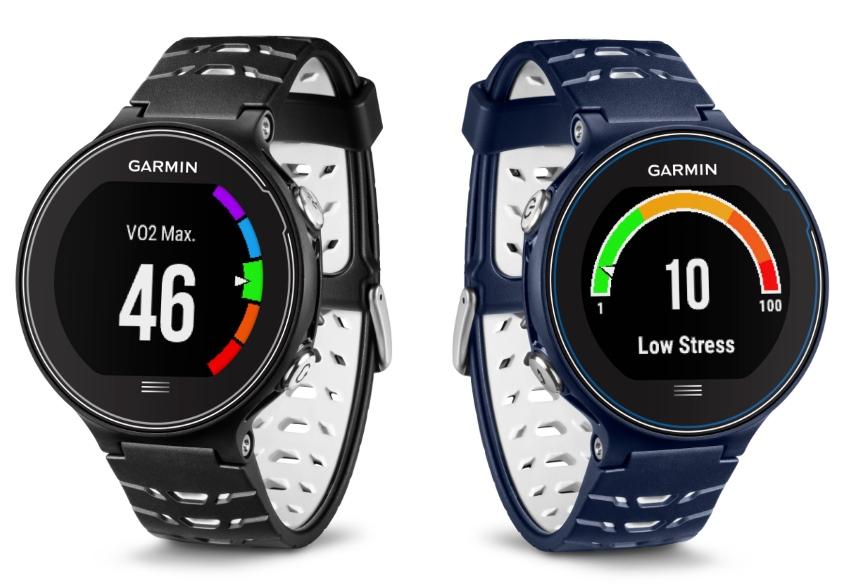 Smartwatch Forerunner 630