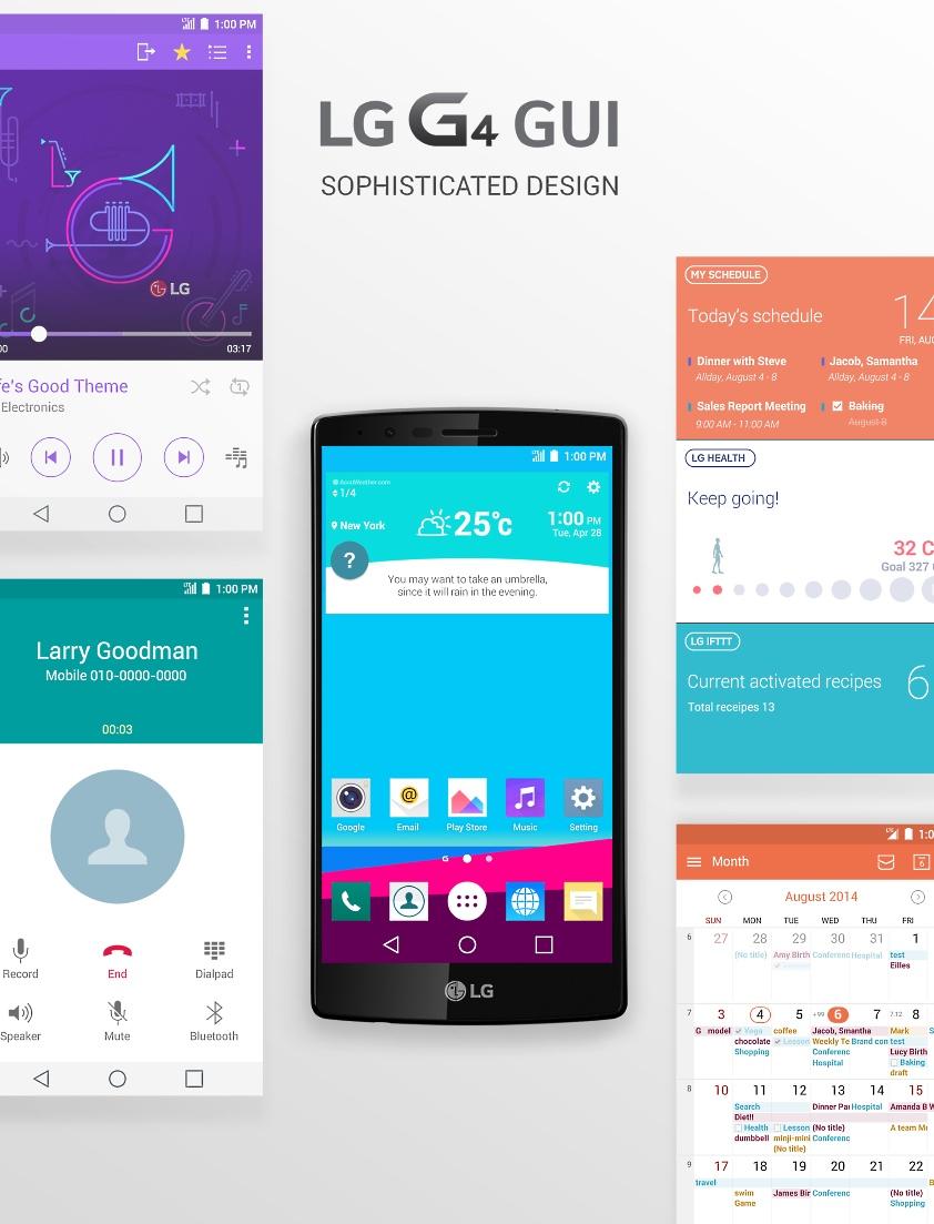 """LG zdobywa tytuł """"Brand of the Year"""""""