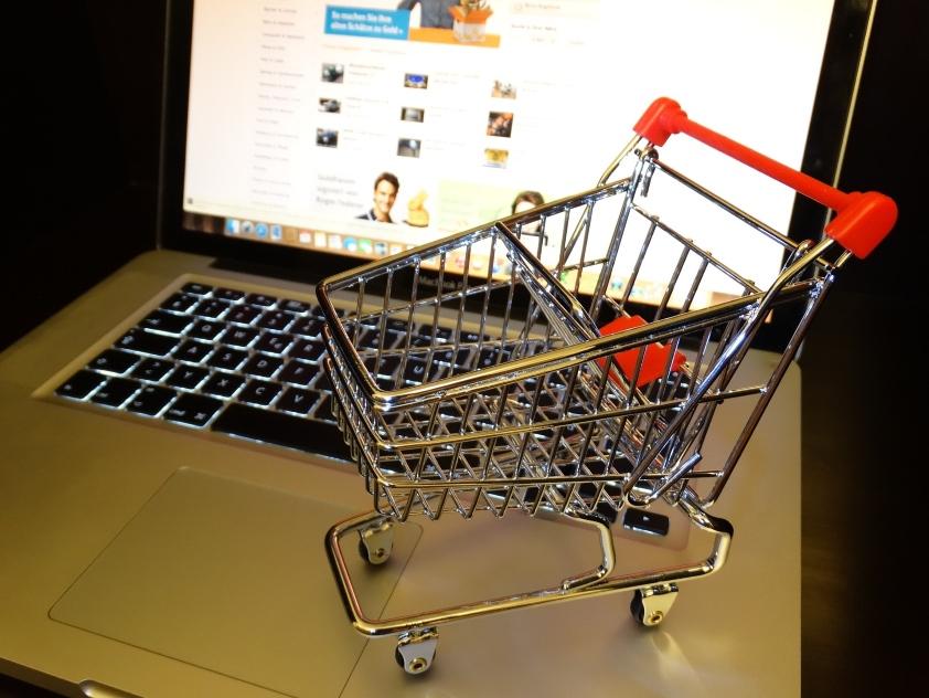 Jak robić bezpieczne zakupy online