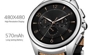 LG Watch Urbane 2nd
