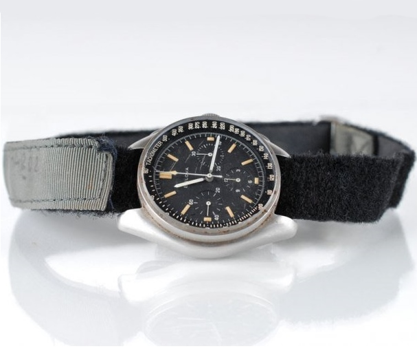 zegarek Bulova sprzedany za 1,6 mln dolarów