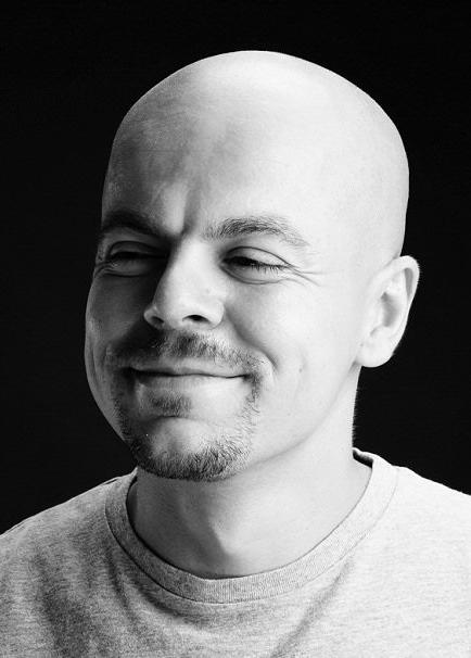 Marcin Gutkiewicz, Marketing Manager marki Mio