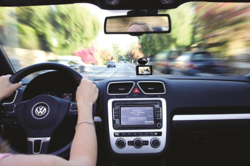Odcinkowe pomiary prędkości - jak obronić się przed mandatem