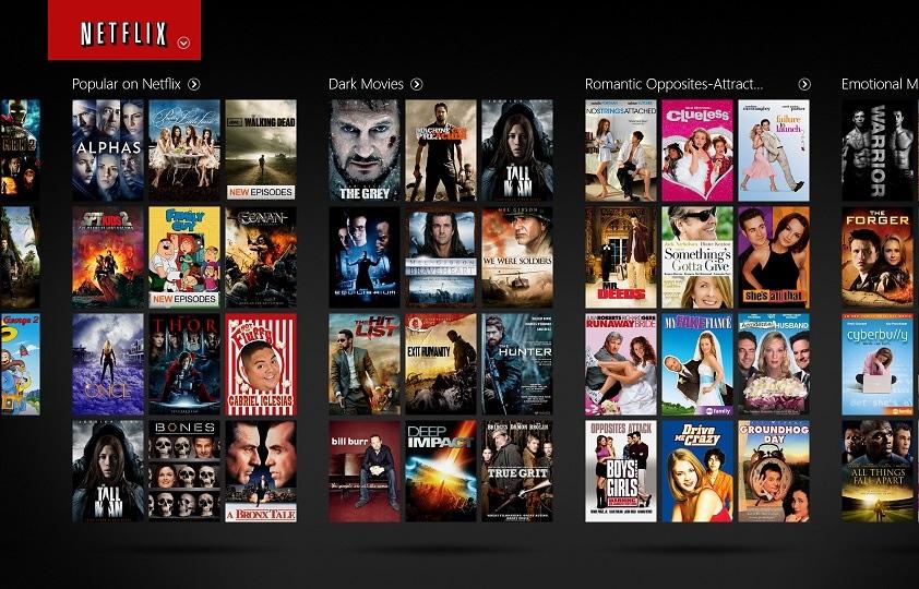 Netflix po polsku. Jak zacząć przygodę z serwisem.