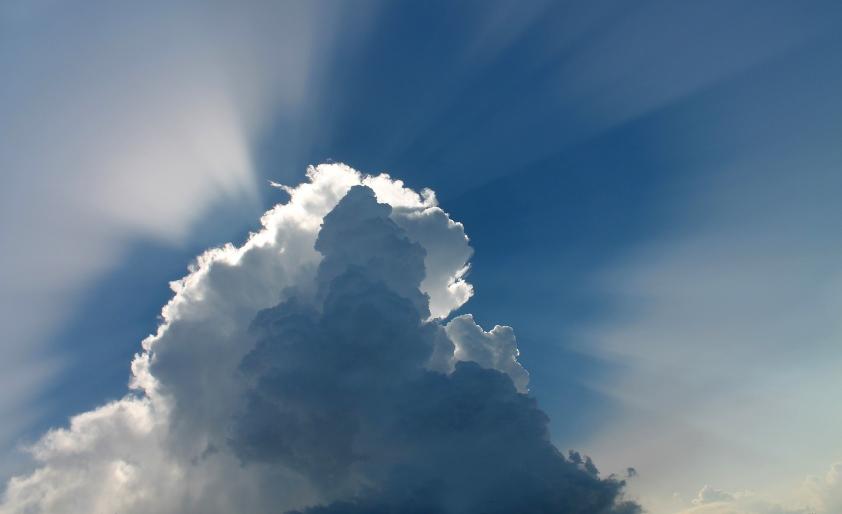 Chmura najlepszym rozwiązaniem dla startupów