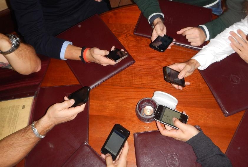 Mobilny e-handel rośnie o 150% na świecie, Mobilny e-handel