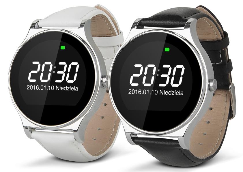 smartwatch Kruger&Matz Style