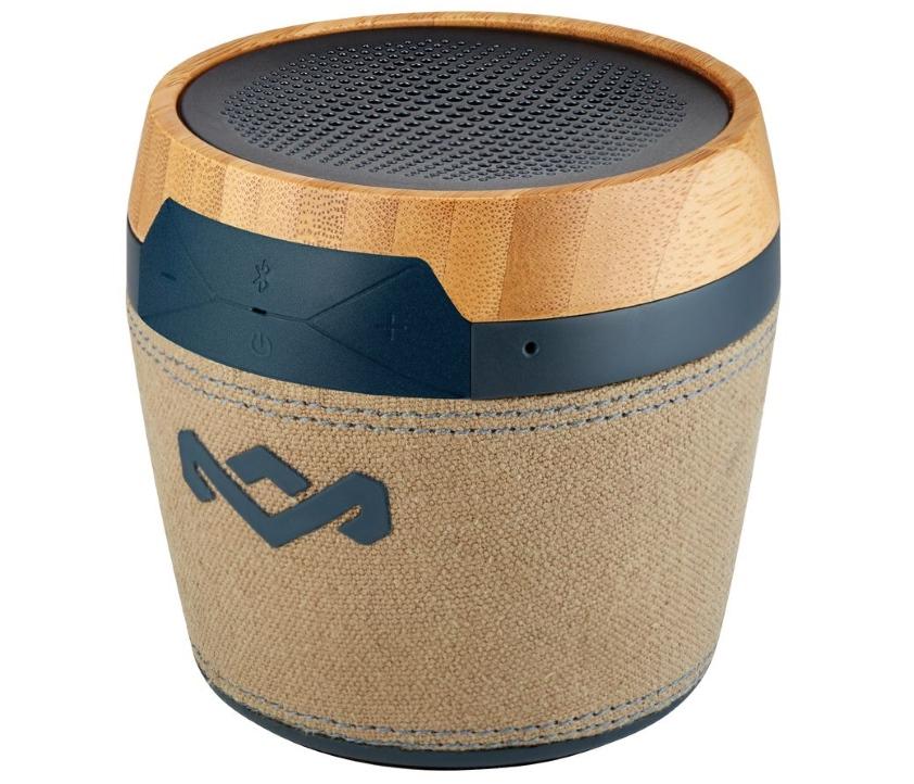 Eko głośnik z bambusa i konopi, Chant Mini