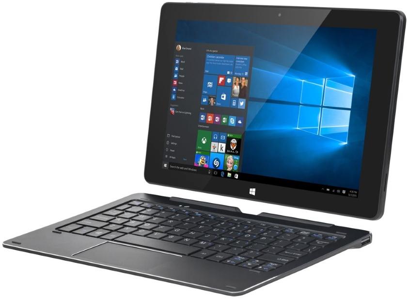 Notebook i tablet w jednym, czyli polski Kruger&Matz EDGE1084