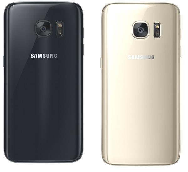 Galaxy S7 i Galaxy S7 Edge